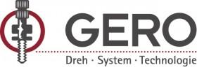 gero GmbH – Dreh- und Systemtechnologie