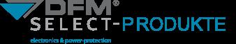 DFM-Select GmbH Shop